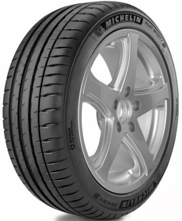Шина Michelin Pilot Sport PS4 255/40 ZR18 99Y шина michelin pilot super sport 255 40r20 101y