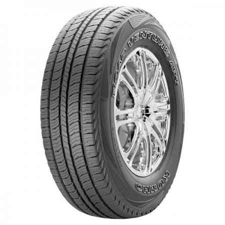 Шина Kumho Venture APT KL51 235/55 R18 100V 235/55 R18 100V зимняя шина nitto nt90w 235 55 r18 104q