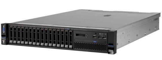 Сервер Lenovo TopSeller x3650 M5 5462K6G сервер lenovo topseller x3650 m5 5462k7g