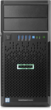 Сервер HP ProLiant ML30 P9J10A hp 932xl cn053ae