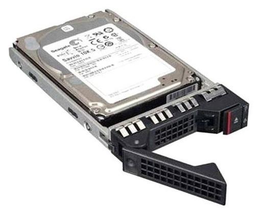 Жесткий диск 3.5 6Tb 7200rpm Lenovo SAS 00MN522 жесткий диск серверный lenovo 6tb 01de343 01de343