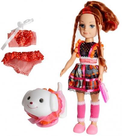 Кукла Zhorya Ирина с акссесуарами со звуком кукла zhorya модная вечеринка х75780