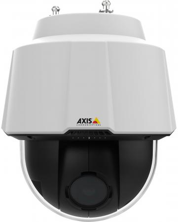 Камера IP AXIS P5635-E CMOS 1/2.8 1920 x 1080 H.264 MJPEG MPEG-4 RJ-45 LAN PoE белый 0672-001 камера ip d link dcs 3511 upa a1a cmos 1 4 1280 x 800 h 264 mjpeg mpeg 4 rj 45 lan poe белый