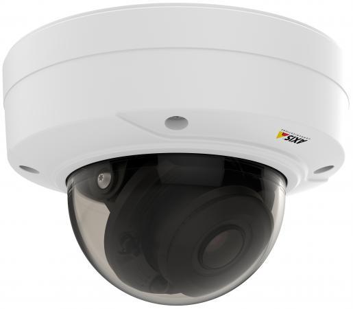 Камера IP AXIS P3224-LVE CMOS 1/2.8 1280 x 960 H.264 MJPEG MPEG-4 RJ-45 LAN PoE белый камера ip d link dcs 3511 upa a1a cmos 1 4 1280 x 800 h 264 mjpeg mpeg 4 rj 45 lan poe белый