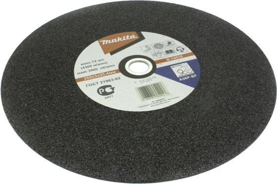 цена на Отрезной диск Makita 355х25.4х3мм по металлу 5 шт B-14510-5