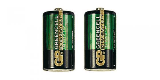 Батарейки GP 14G-OS2/14G-2SH C 2 шт