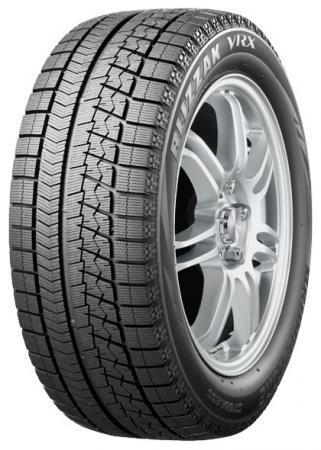 Шина Bridgestone Blizzak VRX 205/55 R16 91S шина bridgestone blizzak vrx 235 45 r18 94s