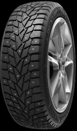 цена на Шина Dunlop Grandtrek Ice 02 255/50 R19 107T