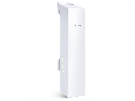 Беспроводной маршрутизатор TP-LINK CPE220 802.11n 300Mbps 2.4 ГГц 2xLAN белый wi fi точка доступа tp link cpe220 cpe220
