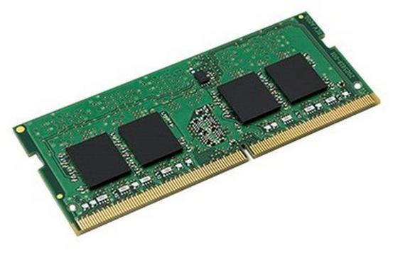 Оперативная память для ноутбука 8Gb (1x8Gb) PC4-17000 2133MHz DDR4 SO-DIMM CL15 Foxline FL2133D4S15-8G цена и фото