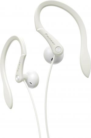 Наушники Pioneer SE-E511-W белый наушники pioneer se e511 белый se e511 w