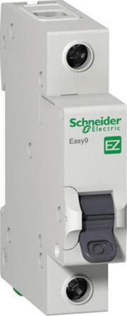 Автоматический выключатель Schneider Electric EASY 9 1П 40A C EZ9F34140 day of phoenix day of phoenix wide open n way