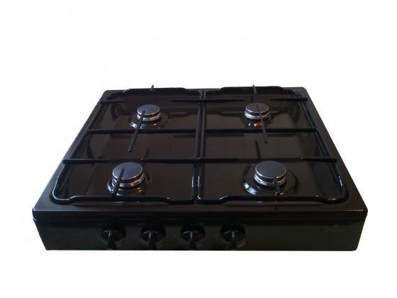 Газовая плитка Дарина L NGM 441 03 B чёрный darina l ngm 521 01 b черный