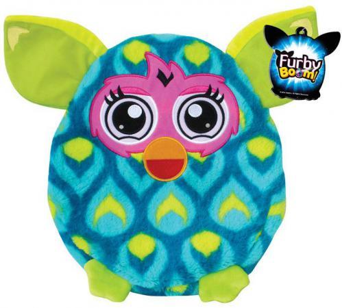 Плюшевая подушка Furby, 30 см Т57471 furby