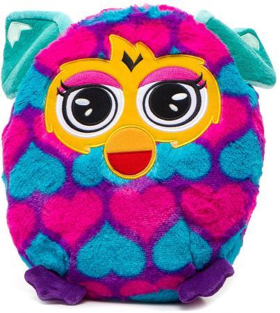 Интерактивная игрушка 1Toy Furby Boom - Розовые и голубые сердечки от 3 лет разноцветный Т57474 интерактивная игрушка furby boom теплая волна в ассортименте