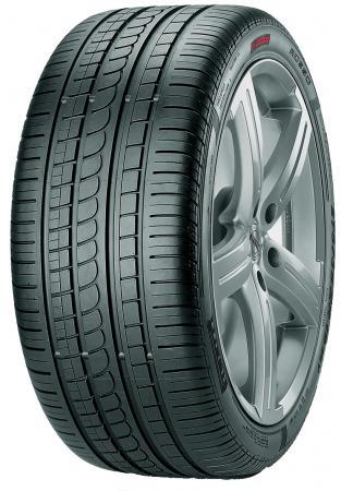 Шина Pirelli P Zero Rosso Asimmetrico N4 225/40 ZR18 88Y всесезонная шина pirelli scorpion zero asimmetrico 265 35 r22 102w