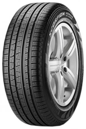 Шина Pirelli Scorpion Verde All-Season N0 275/45 R20 110V XL всесезонная шина pirelli scorpion verde all season 265 70 r16 112h