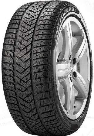 Шина Pirelli Winter SottoZero Serie III MO 215/55 R18 99V летние шины pirelli 215 55 r18 99v scorpion verde