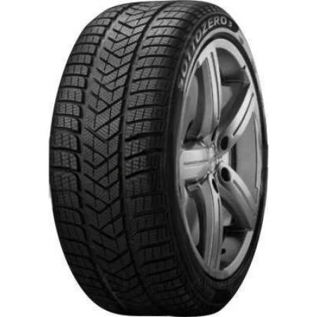 Шина Pirelli Winter SottoZero Serie III 225/45 R17 91H RunFlat pirelli p zero 225 45 r17 минск страна производства