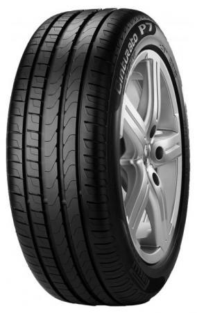 Шина Pirelli Cinturato P7 MOE 225/50 R17 94W RunFlat летняя шина pirelli p1 cinturato 185 65 r15 92t