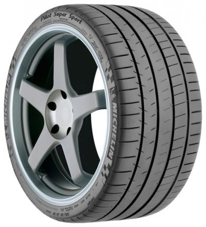 Шина Michelin Pilot Super Sport 235/45 ZR20 100Y шина michelin pilot sport 4 s 265 35 zr20 99y