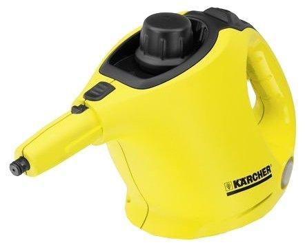 Пароочиститель Karcher SC 1 1200Вт жёлтый чёрный 1.516-300.0
