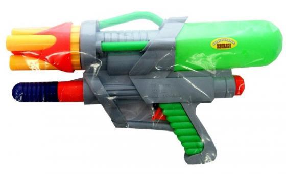 Водный пистолет Тилибом с помпой для мальчика Т80368