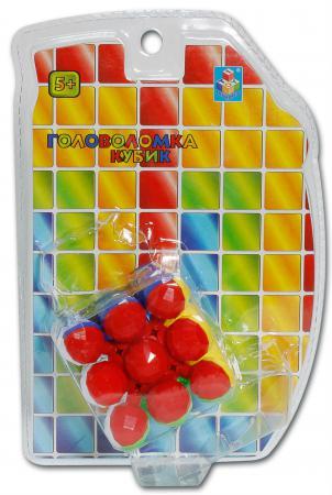 Головоломка 1 Toy Кубик 3D Т57366 электромобили 1 toy бмв х5м