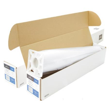 Бумага Albeo InkJet Paper 610мм х 45.7м 80г/м2 втулка 50.8мм для плоттеров 6 рулонов Z80-24-6 бумага albeo inkjet paper 610мм х 45 7м 80г м2 втулка 50 8мм для плоттеров втулка z80 24 1