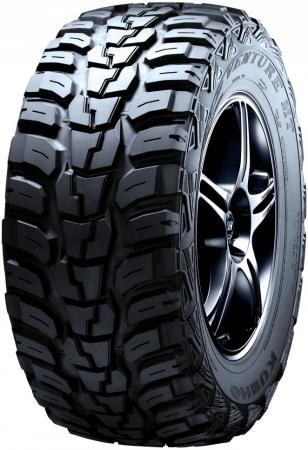 Шина Kumho Road Venture M/T KL71 225/75 R16 115Q шина kumho steel radial 856 185 75 r16 104r