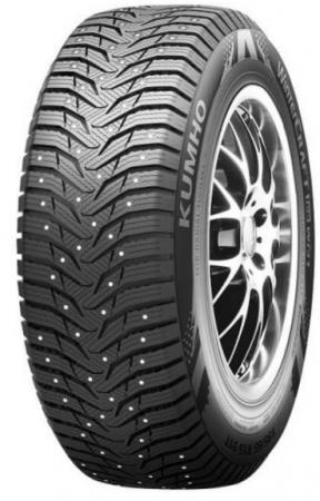 Шина Kumho Marshal WinterCraft Ice WI31 235/65 R17 108T шина kumho ws31 wintercraft suv ice 235 55 r18 100h