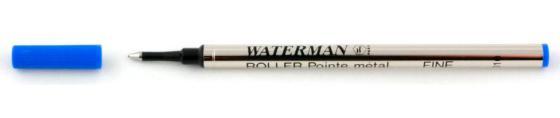 Стержень роллер роллер Waterman Refill RB синий F 1964018 ручка waterman s0952360