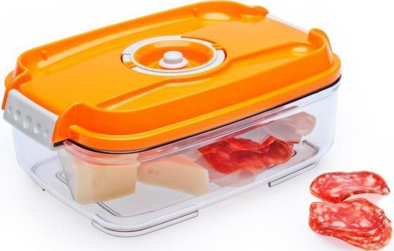 Контейнер для вакуумного упаковщика Status VAC-REC-30 оранжевый стоимость