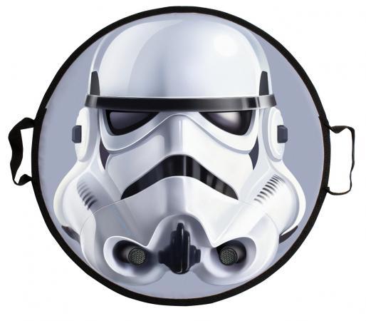Ледянка 1Toy Star Wars Storm Trooper круглая до 100 кг рисунок Т58479 model fans new square enix pa change play arts change star wars storm white soldiers bulk