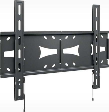 "цена на Кронштейн Holder LCDS-5070 черный для ЖК ТВ 37-55"" настенный от стены 20мм VESA 200x200 до 45кг"