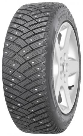 Шина Goodyear Ultra Grip Ice Arctic 215/60 R16 99T XL шины goodyear ultra grip extreme 175 70 r13 82t