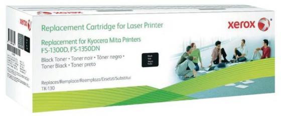Картридж Xerox 003R99783 для Kyocera TK-130 черный 7200стр xerox 003r99783