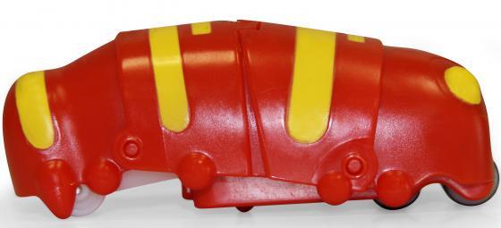 Интерактивная игрушка Eclipse Toys Гусеница Магна от 3 лет красный MM8930R
