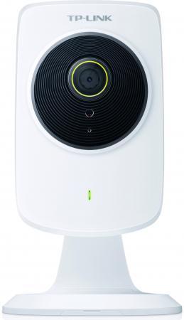 "Камера IP TP-LINK NC250 CMOS 1/4"" 1280 x 720 H.264 Wi-Fi RJ-45 LAN белый сетевая ip камера tp link nc250 белый"