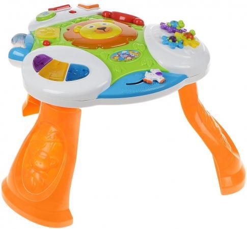 Развивающая игрушка KIDDIELAND Интерактивный стол