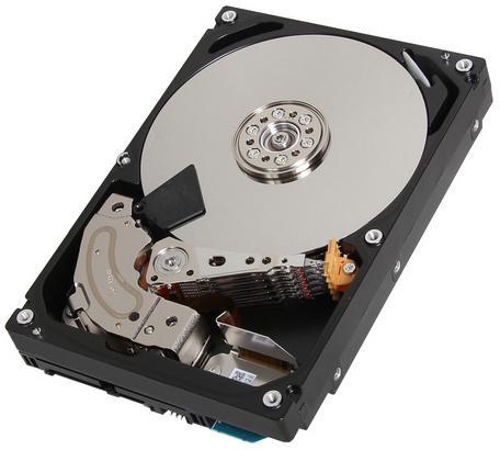 "Жесткий диск 3.5"" 6Tb 7200rpm Toshiba SAS MG04SCA60EE цена и фото"