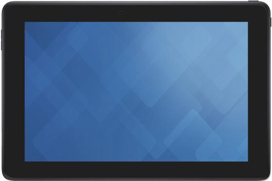 Планшет DELL Venue Pro 5056 10.1 64Gb черный Wi-Fi Bluetooth Windows 5056-1931 планшет dell venue 11 pro ru96
