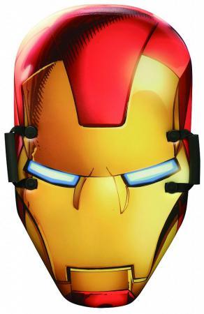 Ледянка 1Toy Marvel: Iron Man пластик разноцветный Т58169 marvel avengers captain america civil iron man action figure collectible model