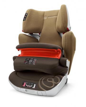 Автокресло Concord Transformer XT Pro (walnut brown) цены онлайн