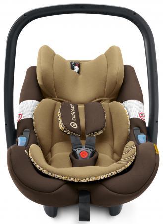 Автокресло Concord Air (walnut brown) автокресло concord concord автокресло air safe graphite grey