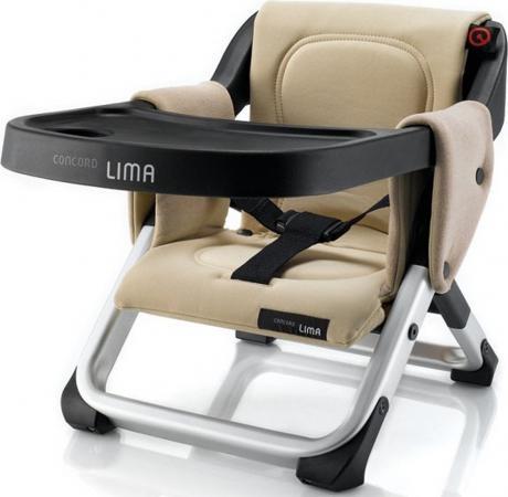 Стульчик для кормления Concord Lima (cool beige) adidas concord round крым