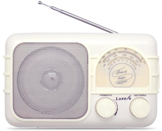Радиоприемник Сигнал Luxele РП-111 радиоприемник luxele рп 113