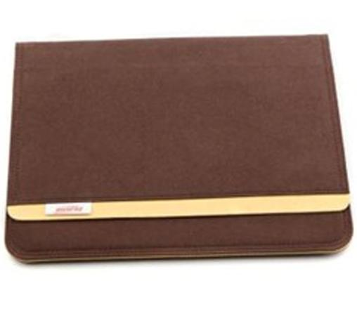 """Чехол Highpaq Madrid для планшетов 9.7 """" коричневый (HighPaq) Юсьва usb аксессуары для компьютера"""