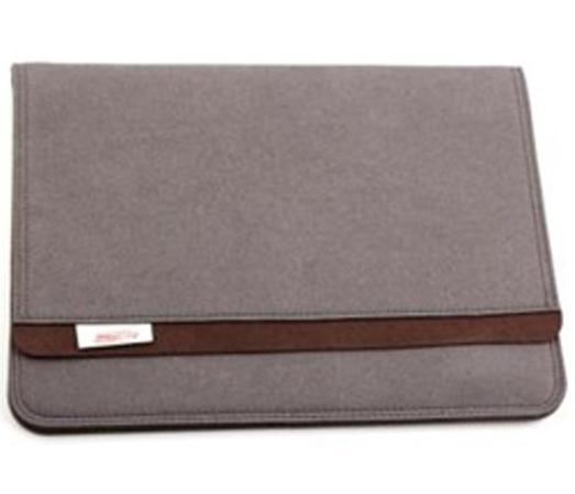 """где купить Чехол Highpaq Madrid для планшетов 9.7 """" серый по лучшей цене"""