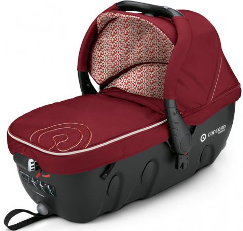 Люлька для коляски Concord Sleeper 2.0 (tomato red) concord scout tomato red 2016